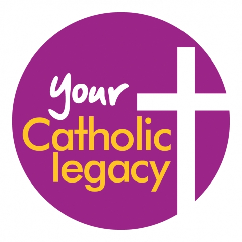 your catholic legacy logo