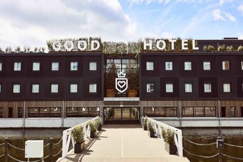 photo of good hotel