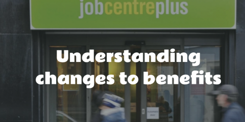 Photo of the Job Centre