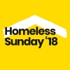Homeless Sunday logo