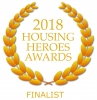 Housing Heroes Awards Finalist