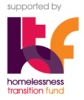 Homelessness Transition Fund logo
