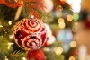 picture of christmas bauble